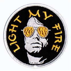the doors-light my fire - Patch Club