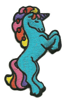 unicorn patch image