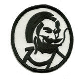 zig zag guy patch image