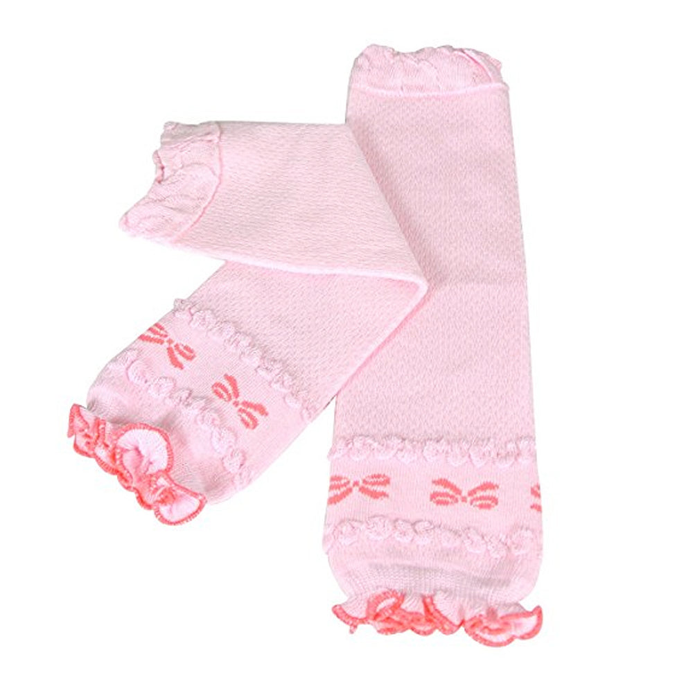 Ruffle Bottom Baby Girl & Toddler Girl Leg Warmer