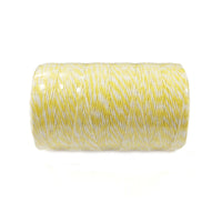 Cotton Baker's Twine 4ply (109yd/100m)