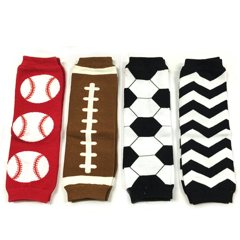 Sports Baby & Toddler Leg Warmer