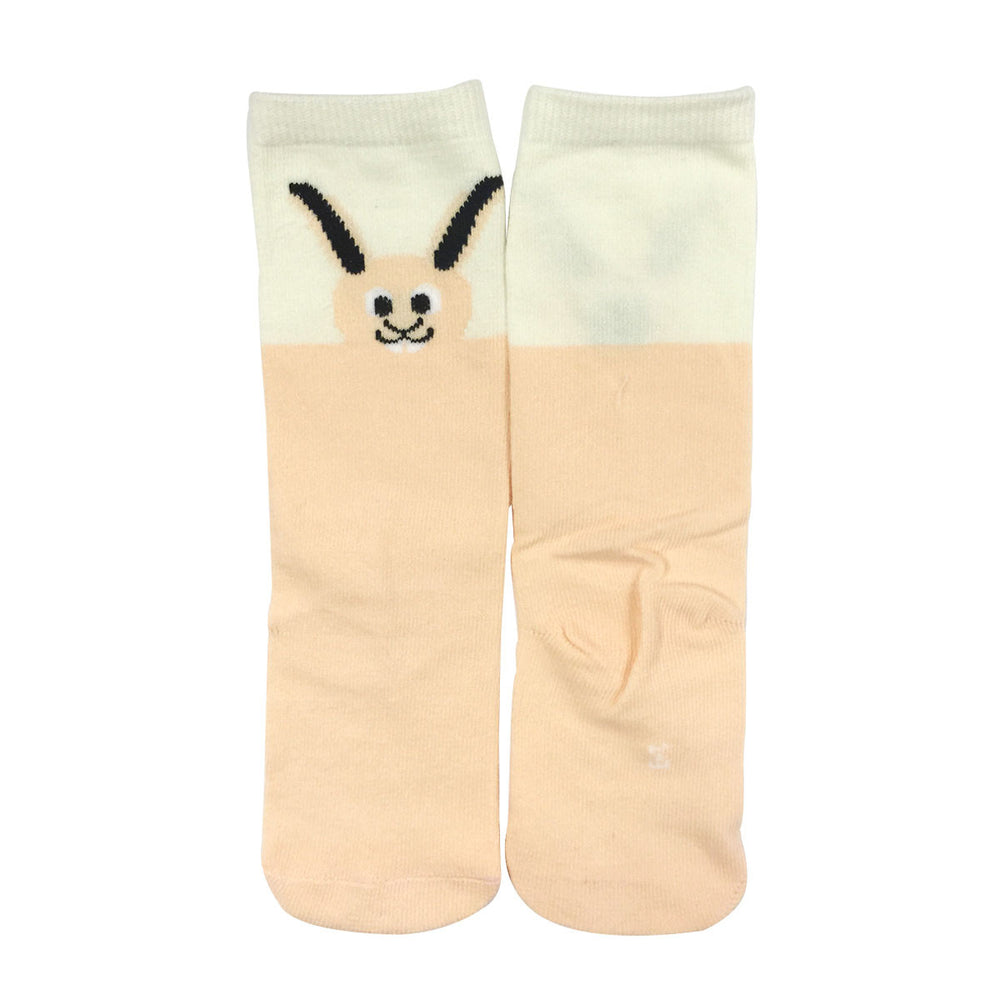 Little Animals Children's Tube Socks, 18-24 months (set of 6)