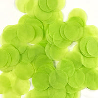 "Custom 12"" Confetti Balloons Kit Round Confetti Balloons (set of 10)"