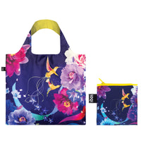 LOQI Shinpei Naito Collection Pouch Reusable Bags, set of 4