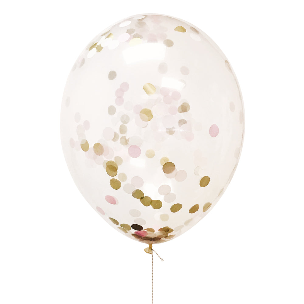 "12"" Clear Balloons Latex Balloons (set of 10 or set of 50)"