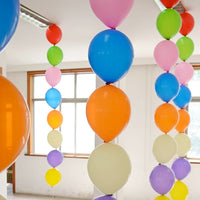 "10"" Quick Link Latex Balloons for Balloon Garland (set of 30)"