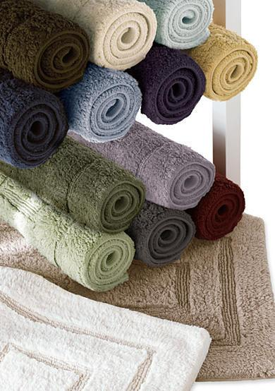 Kassadesign Bath Rugs - GDH | The decorators department Store - 1