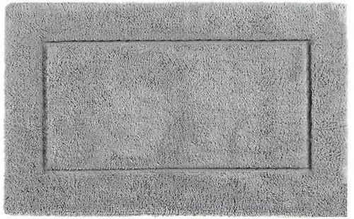 Classic Egyptian Bath Rug - Anthracite - GDH | The decorators department Store