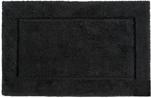 Classic Egyptian Bath Rug - Black - GDH | The decorators department Store