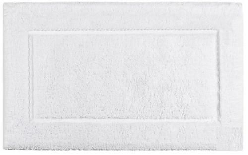Classic Egyptian Bath Rug - White - GDH | The decorators department Store
