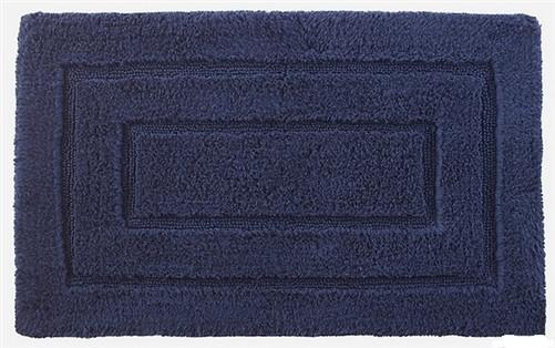 Kassadesign Bath Rug - Navy - GDH | The decorators department Store
