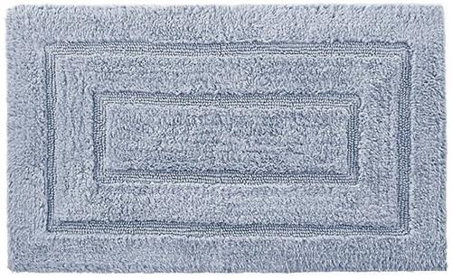 Kassadesign Bath Rug - Smoke Blue - GDH | The decorators department Store