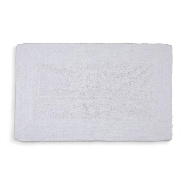 Kyoto Bath Rug | White