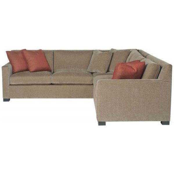 2-Piece Kelsey Sectional - GDH | The decorators department Store