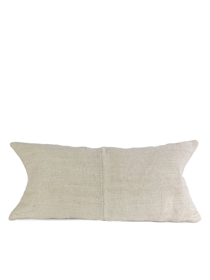 Antique Linen Pillow 007