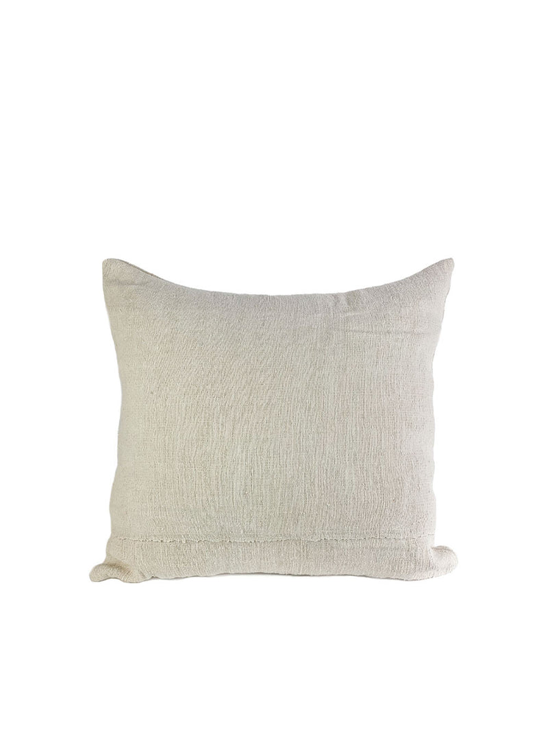 Antique Linen Pillow 008