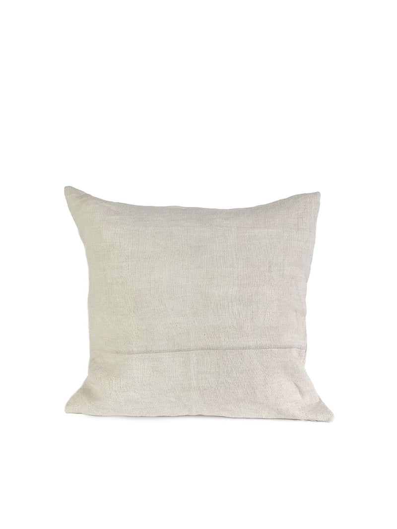 Antique Linen Pillow 010