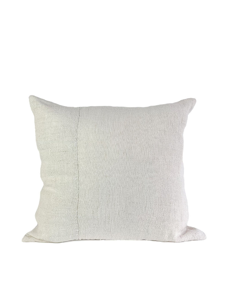 Antique Linen Pillow 014
