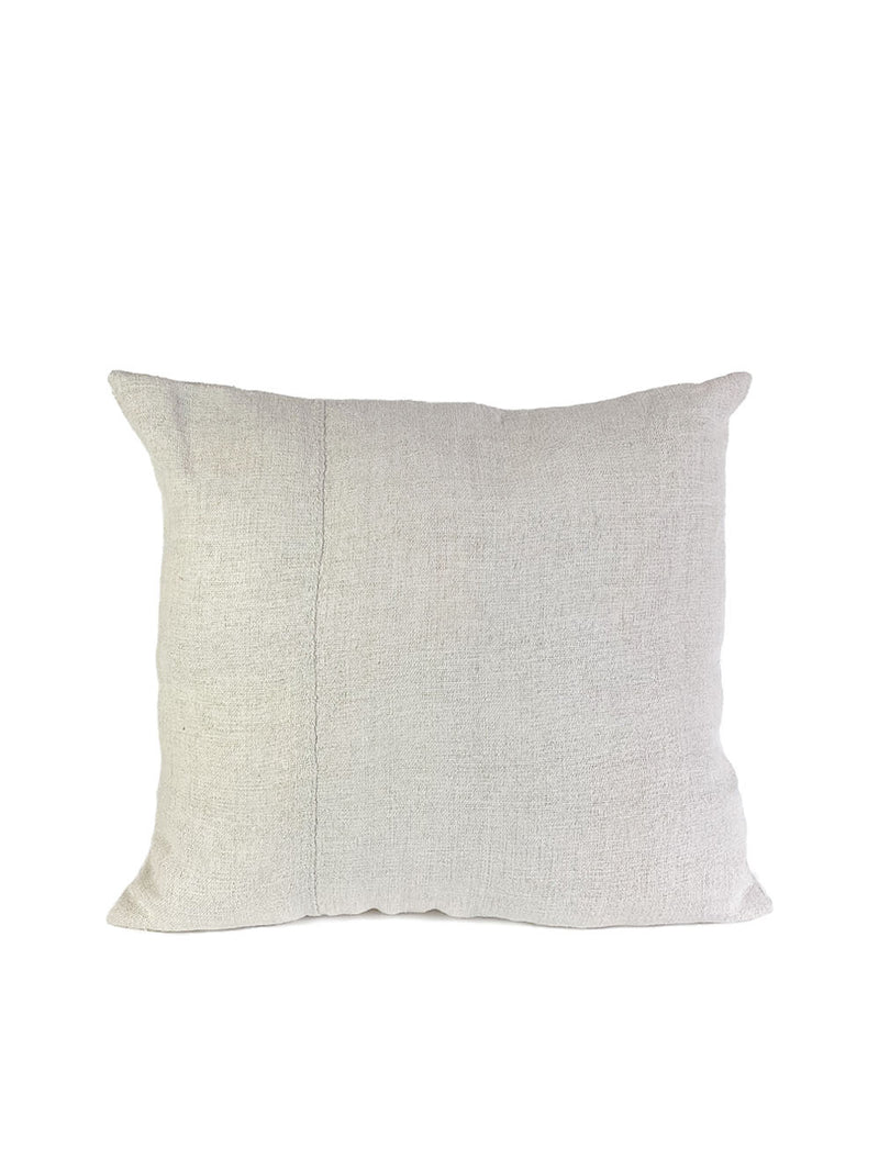 Antique Linen Pillow 016