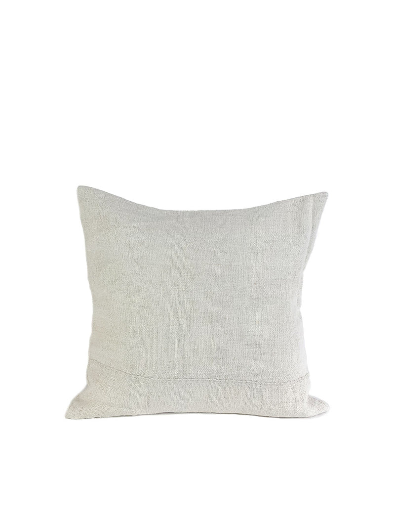 Antique Linen Pillow 017