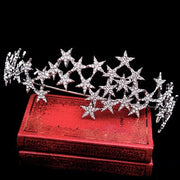 25 Years of Service TIARAS
