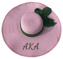 Load image into Gallery viewer, Sorority Floppy Hats