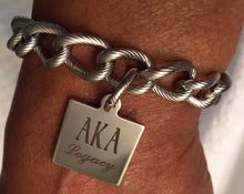 Load image into Gallery viewer, Greek Pretty Chain Bracelets