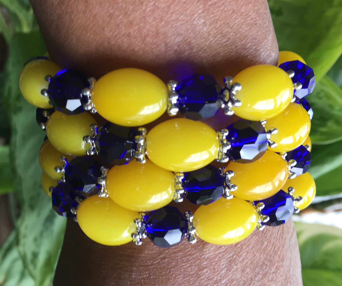 SGRho Arm candy