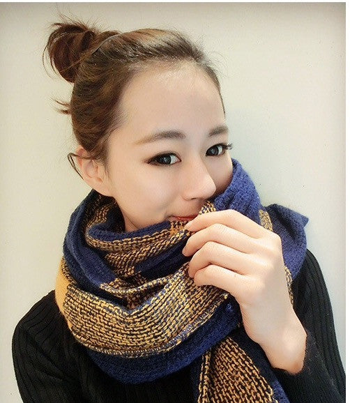 Baby it's Cold Outside Scarf