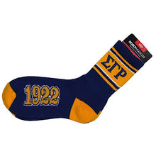 Load image into Gallery viewer, SGRHO Socks