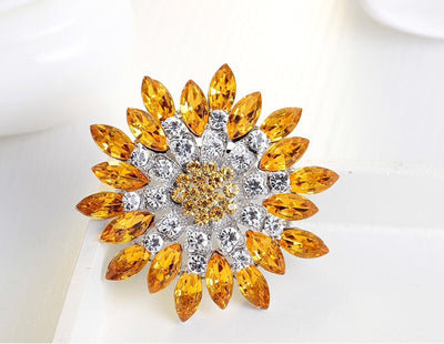 Brooch for Your Scarves