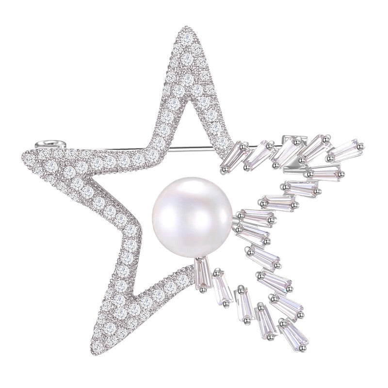 Stars, Pearls and Things