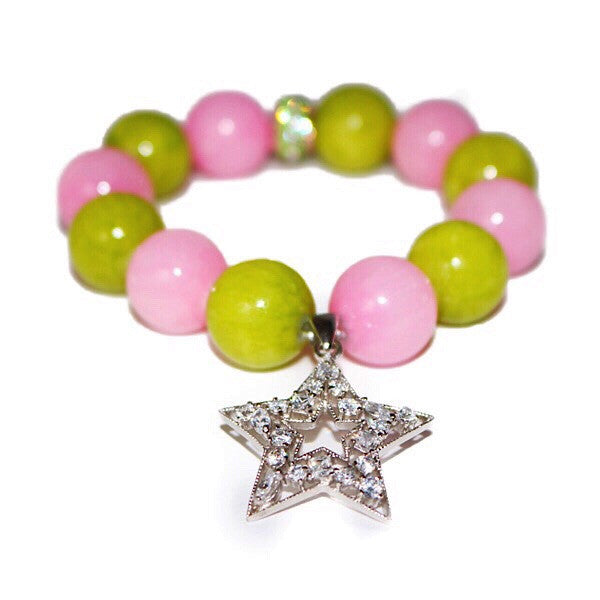 Super Star Arm Candy