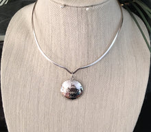 Load image into Gallery viewer, Sterling Silver AKA Choker