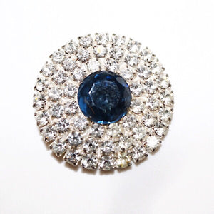 Finer Brooch