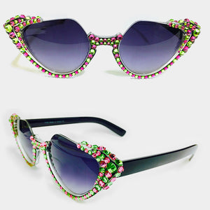 Pretty Girl Sunglasses
