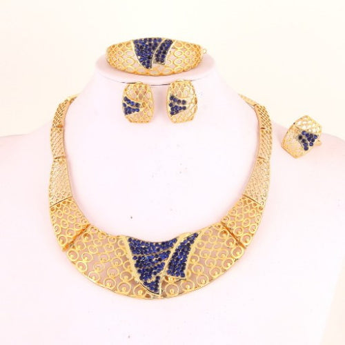 Choker Set 4 pieces