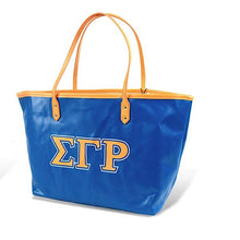 Load image into Gallery viewer, SGRHO Tote