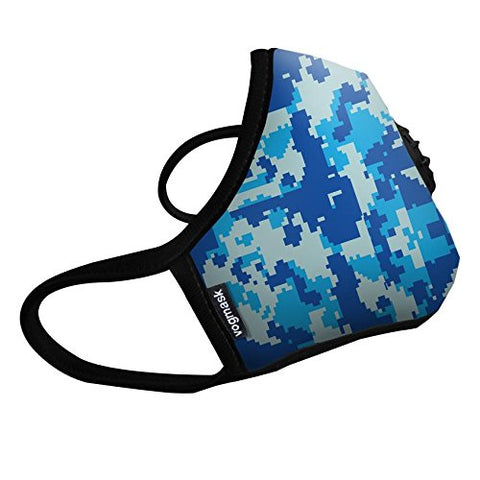 Vogmask N99CV Air filter Mask Arctic Medium
