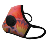Vogmask N99CV Air filter Mask Burning Crown Medium