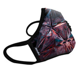 Vogmask N99CV Air filter Mask Clash
