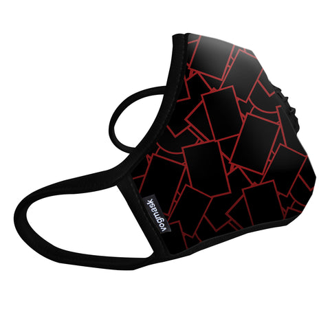 Vogmask N99CV Air filter Mask Genesis Large