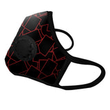 Vogmask N99CV Air filter Mask Genesis