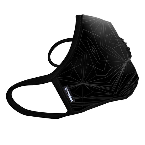 Vogmask N99CV Air filter Mask Mass