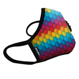 Vogmask N99CV Air filter Mask Parrot Small