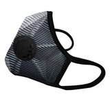 Vogmask N99CV Air filter Mask Swipe Medium