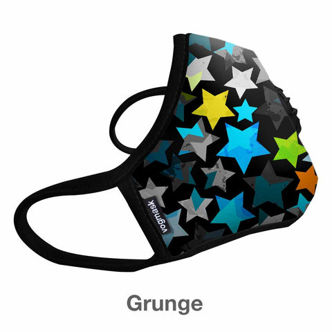 Vogmask N99CV Air filter Mask Grunge