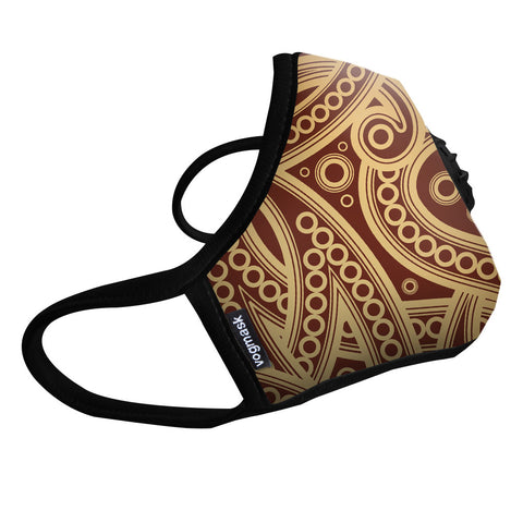 Vogmask N99CV Air filter Mask Java