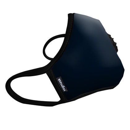 Vogmask N99CV Air filter Mask Noir (Black) Small
